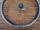 Велоколесо 28 под стакан, фото 4