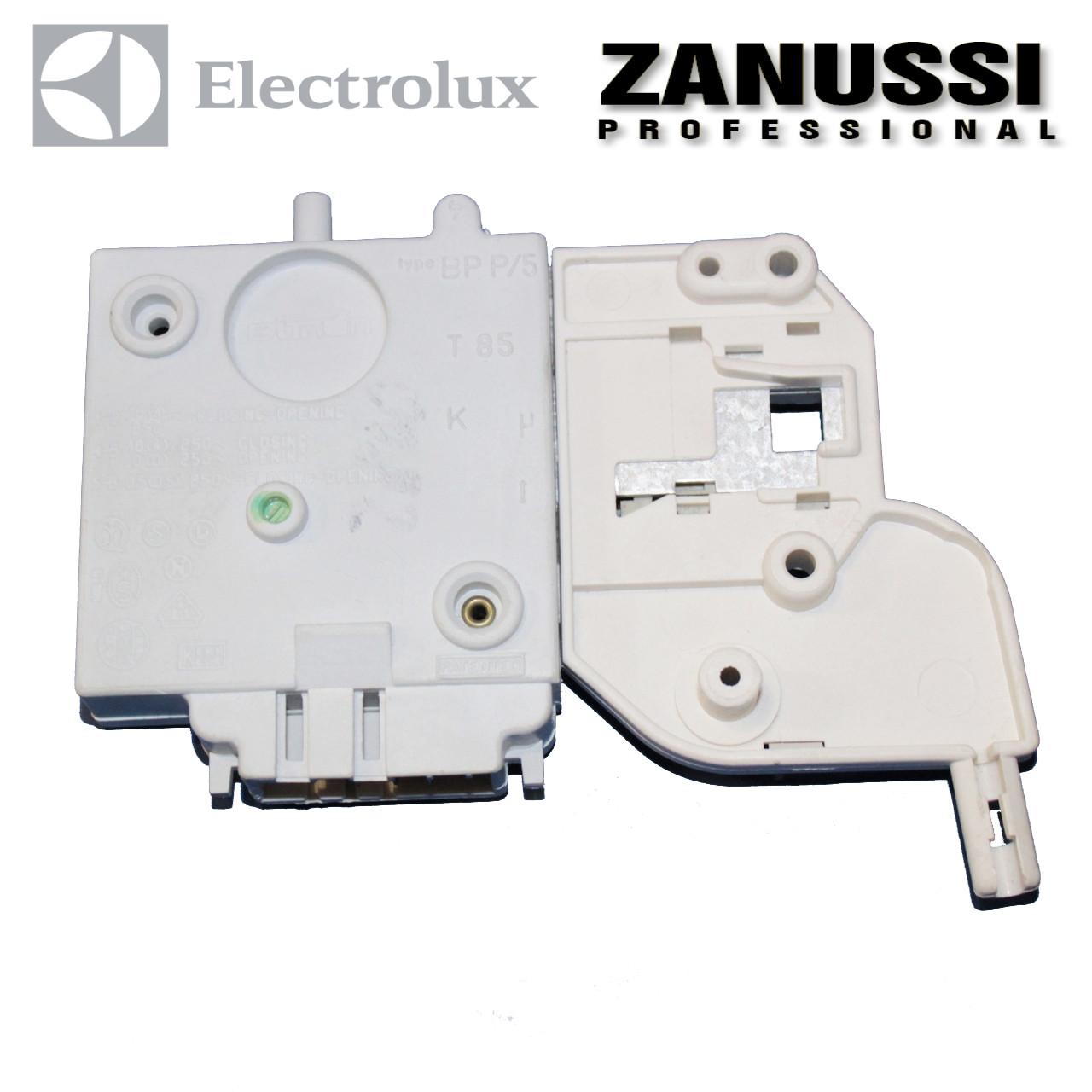 Замок люка стиральной машины Electrolux, Zanussi 1240348308