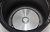 Мультиварка PROMOTEC PM-525 5 л   пароварка Промотек 45 программ   рисоварка   скороварка, фото 6