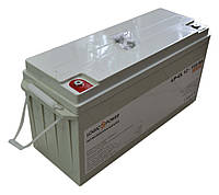 Logicpower LP-GL 12V 150AH silver, фото 1