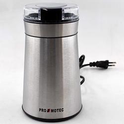 Кофемолка PROMOTEC PM-599 | Измельчитель кофе Промотек