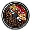 Электрическая кофемолка - гриндер dsp KA-3002 | Измельчитель кофе, фото 3