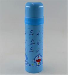 Вакуумный детский термос из нержавеющей стали BENSON BN-54 (500 мл) | термочашка Hello Kity