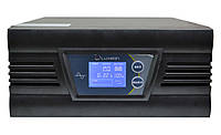 ИБП Luxeon UPS-500ZD (300Вт), для котла, чистая синусоида, внешняя АКБ