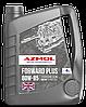Трансмиссионное масло AZMOL Forward Plus 80W-85, фото 2