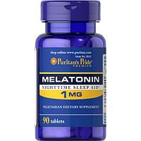 Melatonin 1 mg - 90 caps