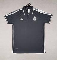 Футболка поло Реал Мадрид 2018-2019, фото 1