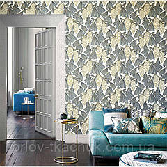 Шпалери Foxley Salinas Wallpapers Harlequin