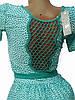 Женские платья с ажурной спинкой (44), фото 2