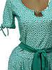 Женские платья с ажурной спинкой (44), фото 3