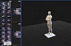 Створення комп'ютерної 3D моделі матеріального об'єкта шляхом фотограмметрі