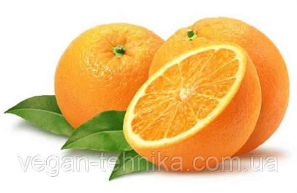 Апельсин - кладезь витаминов