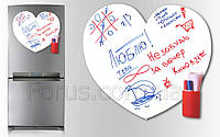 Магнитная доска для Маркера Big Love 48*43 см.