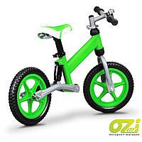 Велобег с амортизатором Ecotoys BW-1144