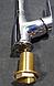 Смеситель для кухни однозахватный ROZZY JENORI RAINBOW RBZ666-8MN, фото 3