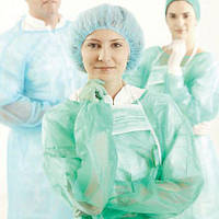 Медицинская одежда - один из главных атрибутов современных лечебных учреждений