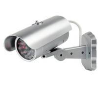 Фейковая камера видеонаблюдения уличная , фото 1