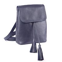 Рюкзак кожаный модель 03 флотар, фото 1