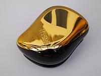 Расческа Tangle Teezers золото