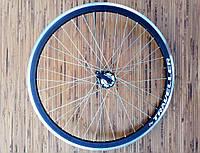 Велосипедное колесо 26 под кассету дисковый тормоз