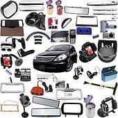 Автотовары, автоаксессуары, aвтомобильные аксессуары