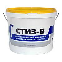 Акриловый герметик Стиз В  (уп. 7 кг)
