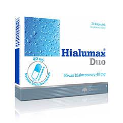 Витамины OLIMP Hialumax Duo (30 капс)