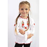 Вишиванка дівчача, арт. 104 дівчинці