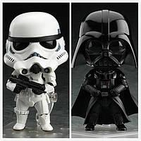 Фигурки героев фильма Звездные войны, фото 1