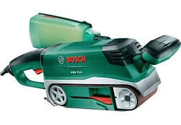 Стрічкова шліфмашина Bosch PBS 75 A