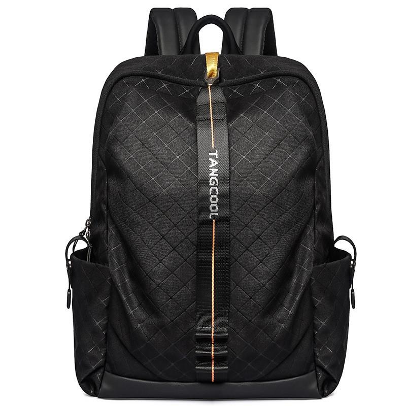"""Городской рюкзак Tangcool TC8007, с карманом для ноутбука до 15,6"""", из водоотталкивающей ткани, 20л"""