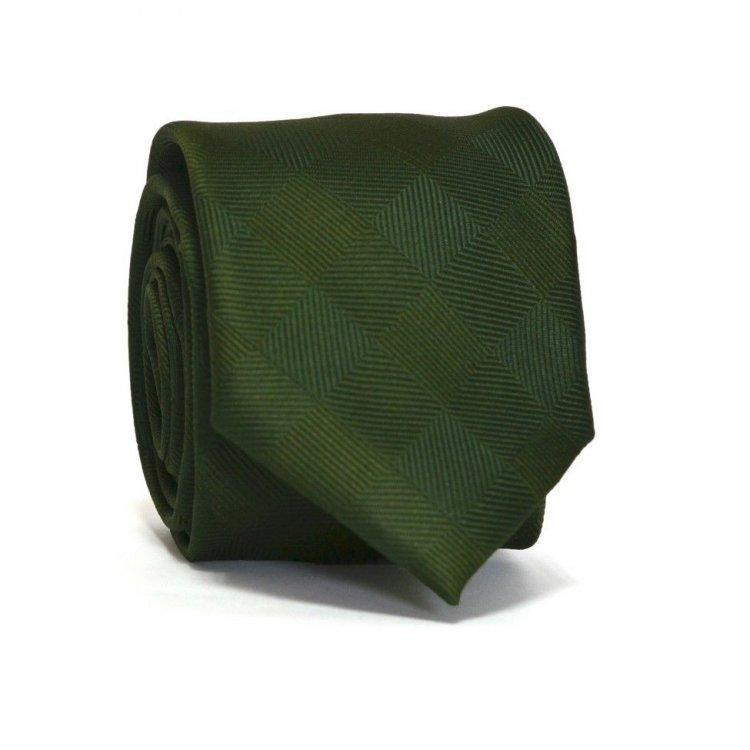 Краватка C&a Вузький Зелений Ca-3051