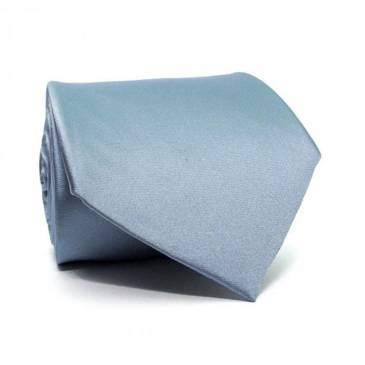 Краватка Чоловічий Блакитний Gin-2527