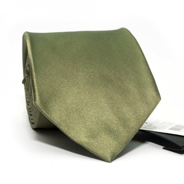 Краватка Чоловічий Зелений Gin-2380