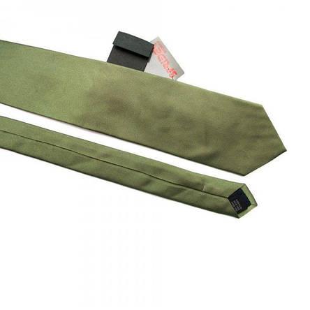 Краватка Чоловічий Зелений Gin-2380, фото 2