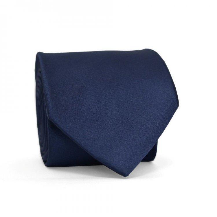 Краватка Чоловічий Синій Gin-2024