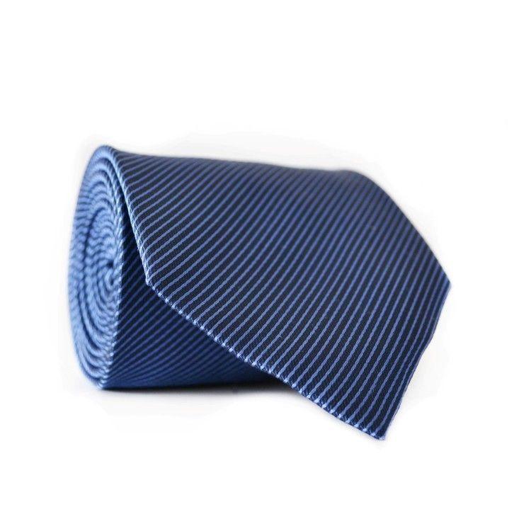 Краватка Чоловічий Синій Gin-2061