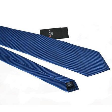 Краватка Чоловічий Синій Gin-2061, фото 2