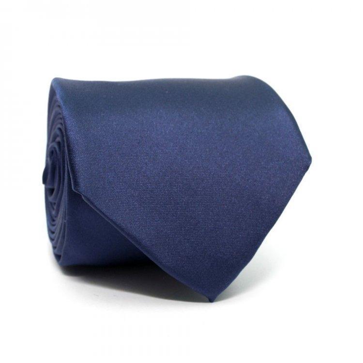 Краватка Чоловічий Синій Gin-2516