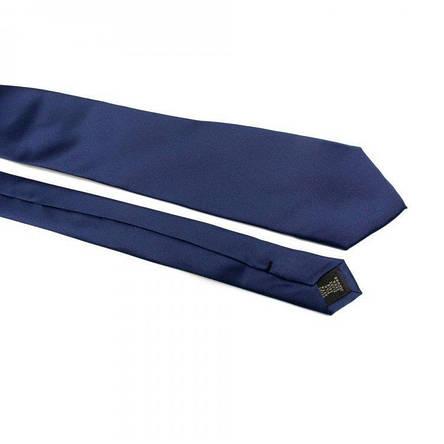Краватка Чоловічий Синій Gin-2516, фото 2