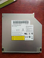 Оптический привод для ноутбука DVD-RW SATA DS-8A8SH