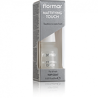 Закріплювач для лаку з матуючим ефектом, Flormar, 11 мл