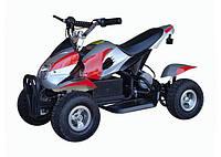 Электрический мини квадроцикл Вольта Юниор 500GT