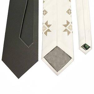 Краватка З Вишивкою LNK-5002, фото 2