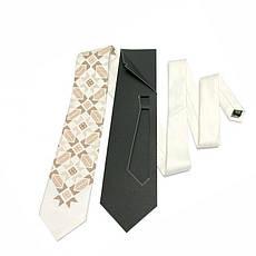 Краватка З Вишивкою LNK-5002, фото 3