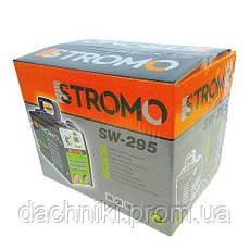 Сварочный инвертор STROMO SW295, фото 3
