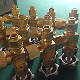 Клапан КС-7153 Клапан АЗТ-10-4/25, фото 4