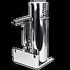 Дымогенератор Дид Коптенко 2,5л с конденсатосборником нержавейка, фото 2