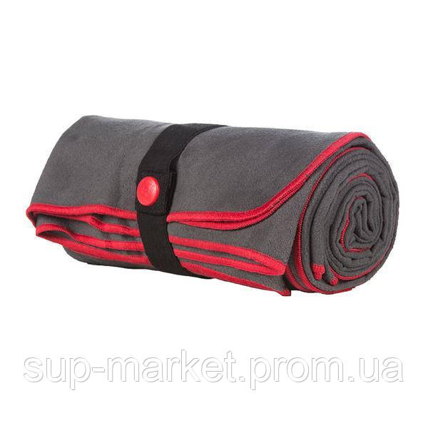 Полотенце Red Original Quick Dry Microfibre Towel, 80 х 150 cm
