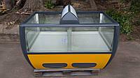 Низкотемпературная бонета Carrier 1.40 м. бонета морозильная бу., фото 1